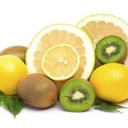 agrumi e vitamina C