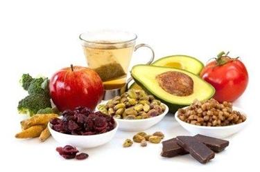 cibi e vitamina E