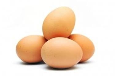 vitamina h nelle uova