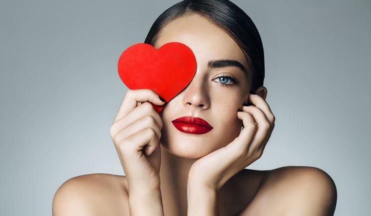 make up san valentino