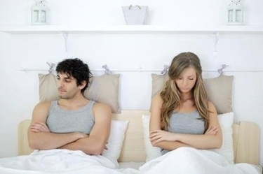 Coppia e problemi sessuali