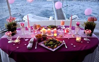 cena per san valentino