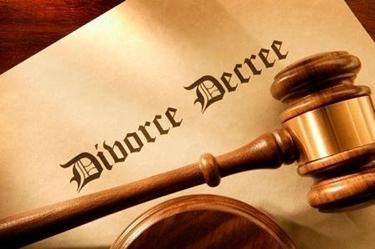 Coppie e divorzio