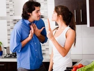 Divorzio e complicazioni