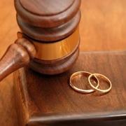 Coniugi e divorzio