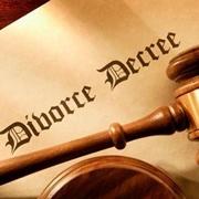 Divorzio e matrimonio