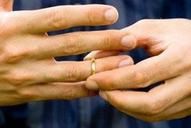 Matrimonio e negatività
