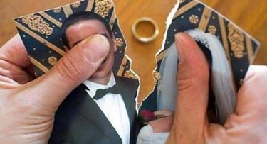 Matrimonio e separazioni