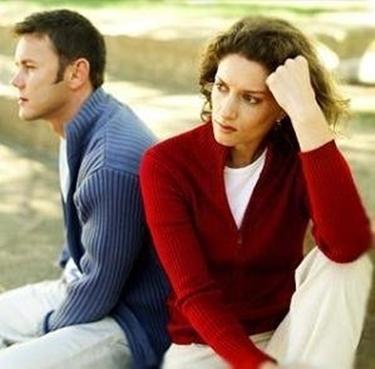 Amore e problemi di coppia