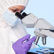 Spermiocoltura preparazione, raccolta dello sperma in laboratorio