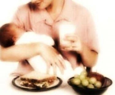 Alimentazione sana in gravidanza