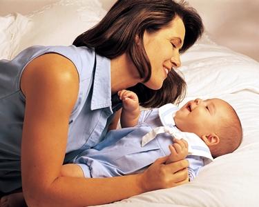 Mamma e cura