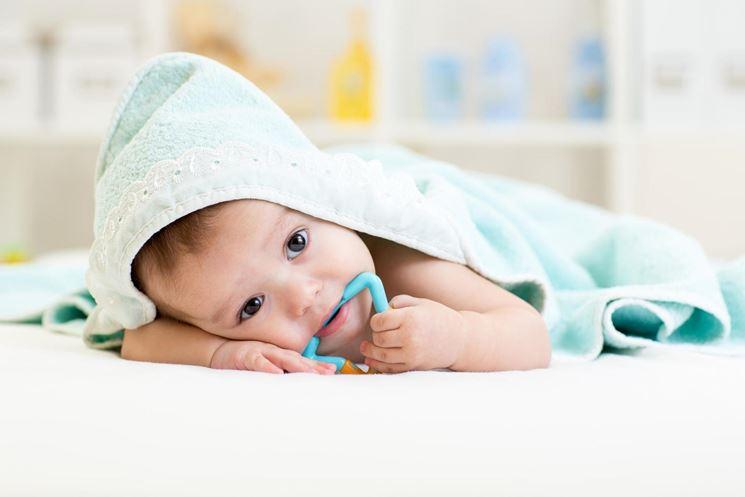 dentini da latte come alleviare i sintomi