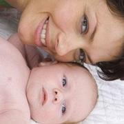 Mamma e crescita dei figli