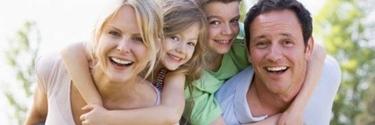 Amore e figli
