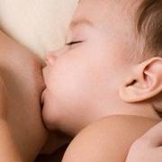 Mamma e allattamento