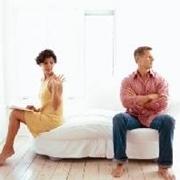 Matrimonio e complicazioni