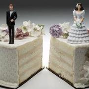 Fine de matrimonio e separazione