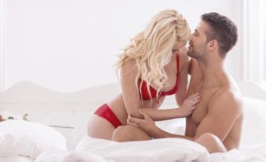 Coppia e piacere sessuale