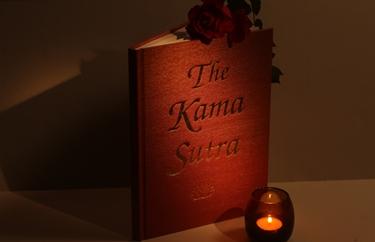 Kamasutra libro