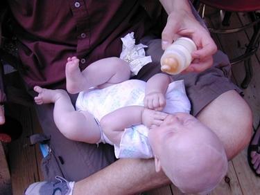 Importanza del TSH nei neonati