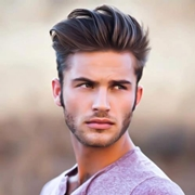 Fare i capelli lisci uomo