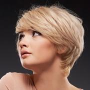 tagli di capelli corti femminili