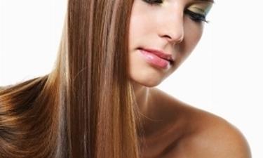 capelli delicati lunghi
