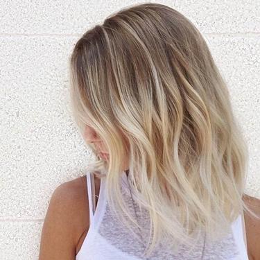 capelli media lunghezza