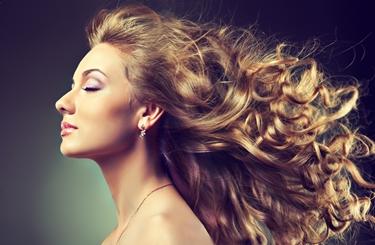 capelli lunghi cura