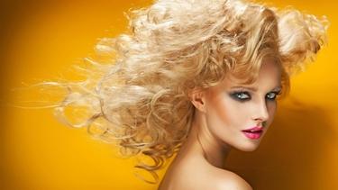 capelli mossi bellissimi