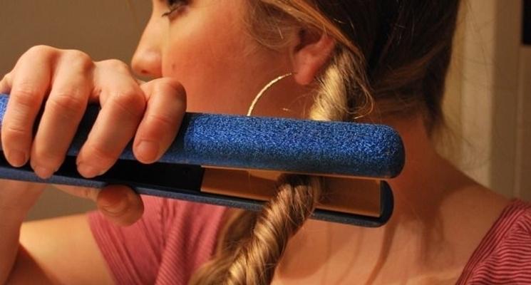 capelli mossi facili