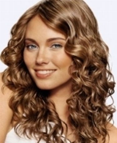 Pettinature Capelli Mossi Capelli Mossi