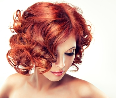 capelli mossi medi