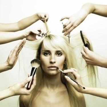 come organizzare i capelli