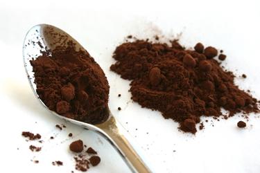 cacao per capelli