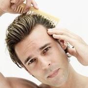 capelli stressati