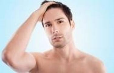 uomini e capelli
