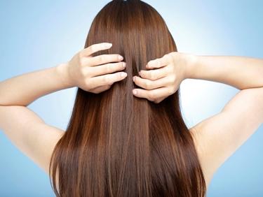 capelli trattati