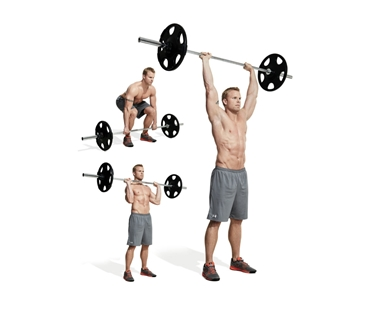 Esercizi per i muscoli di braccia e spalle: come ...