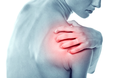 mal di spalla