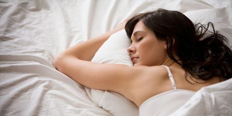 Formicolio sonno