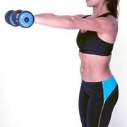 ginnastica per le spalle