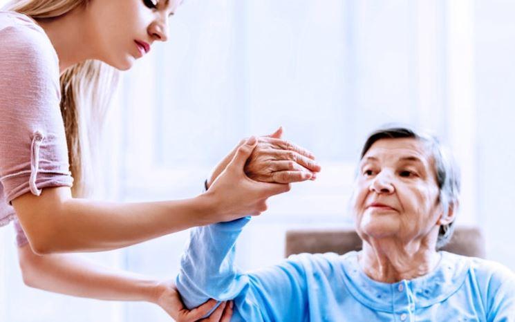 Periartrite al braccio, esercizi riabilitativi