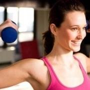 Tonificazione muscolare