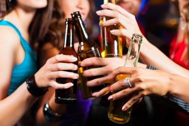 bere alcolici