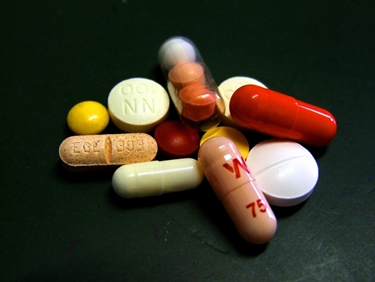 farmaci afte