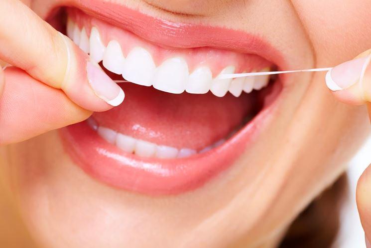 Prevenzione igiene orale