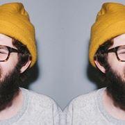 La barba è sviluppata dagli androgeni