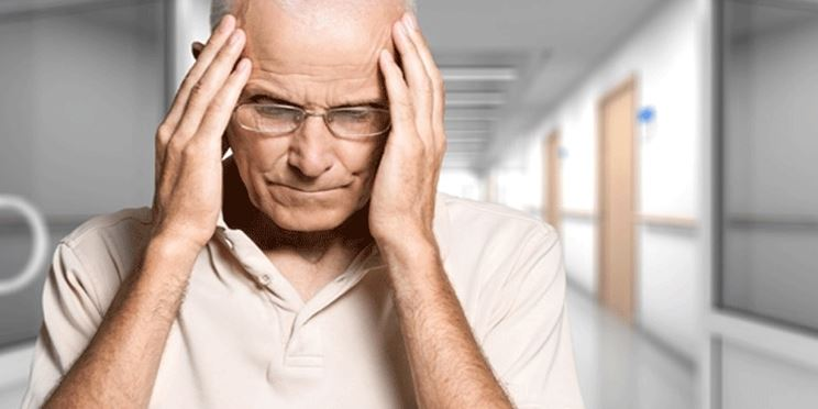 Anziani ipertrofia prostatica